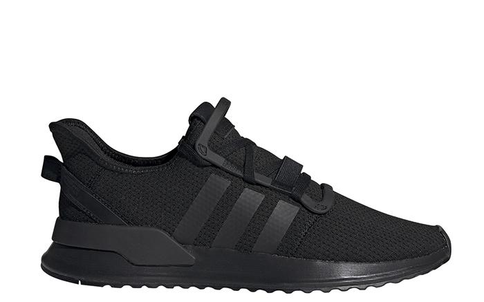 Adidas U_Path Run Core Black / Core Black