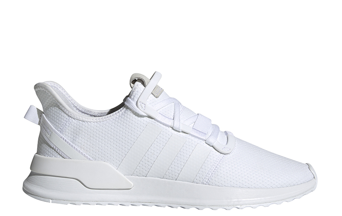 Adidas U_Path Run Ftwr White / Ftwr White