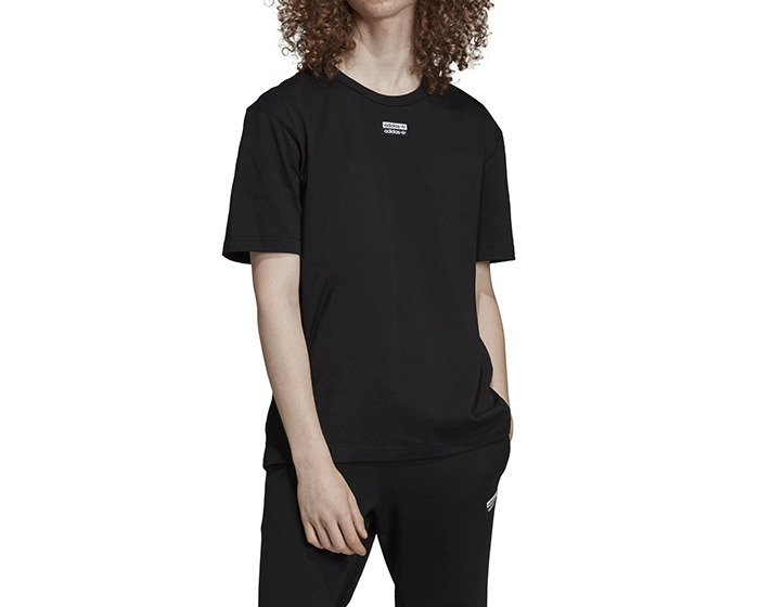 Adidas Originals Vocal Tee Black