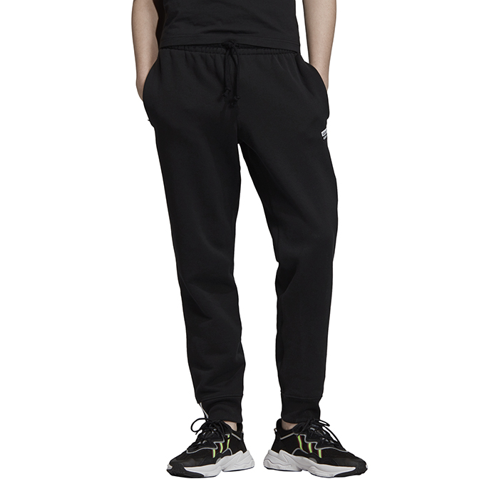 Adidas Originals Vocal Sweatpants Black