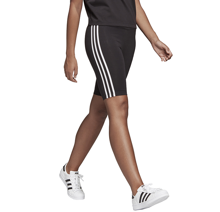 Adidas Originals Womens Cycling Shorts Black