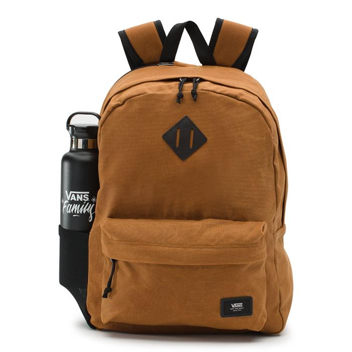 Vans Old Skool Plus II Backpack Argan Oil