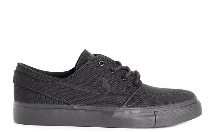 Nike SB Janoski Youth Black / Black / Anthracite