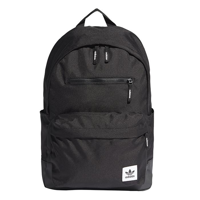 7793d2ee Adidas Originals Premium Essentials Classic Backpack Black - Boardvillage