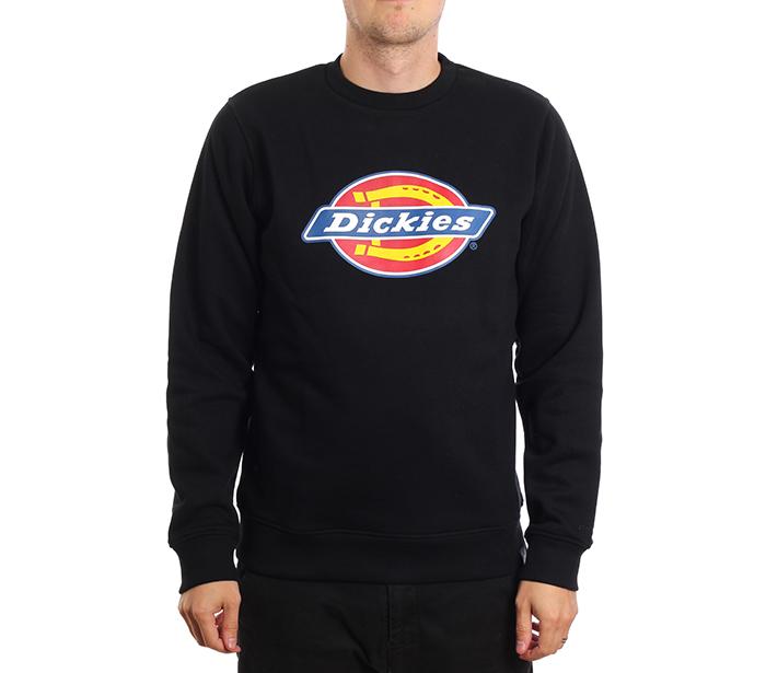 Dickies Pittsburgh Sweatshirt Black