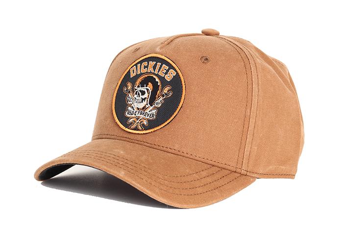 Dickies Leburn Cap Brown Duck