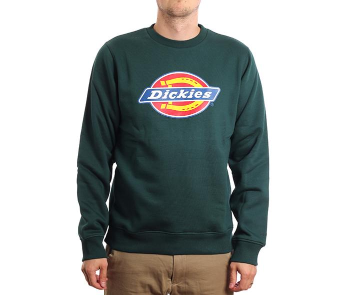 Dickies Pittsburgh Sweatshirt Forest