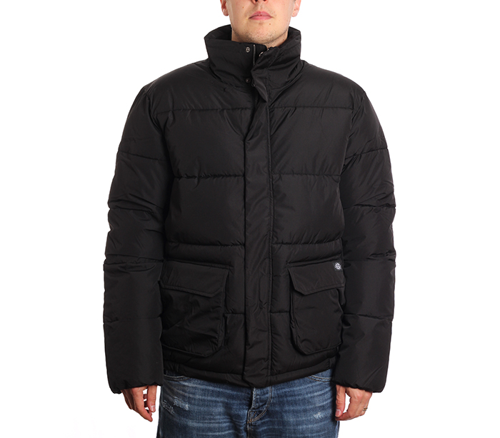 Dickies Olaton Jacket Black
