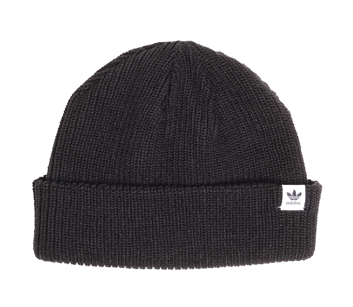 Adidas Shorty Beanie Black / White
