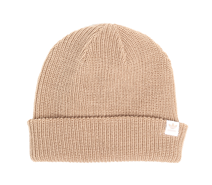 Adidas Shorty Beanie Trace Khaki / White