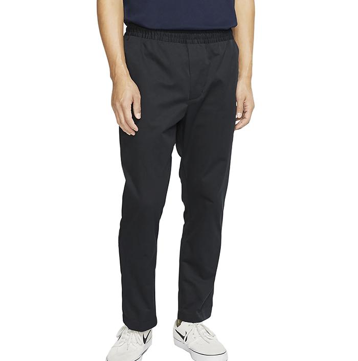 Nike SB Icon Dri-Fit Pull On Chino Black