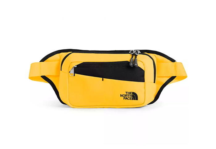 The North Face Bozer Hip Pack TNF Yellow / TNF Black