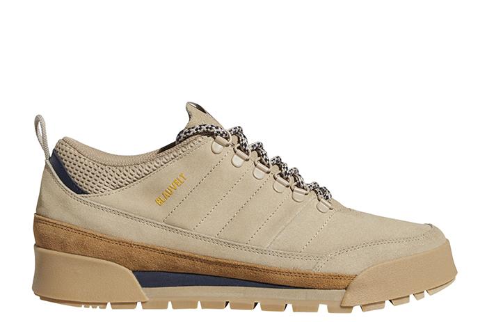 Adidas Jake Boot 2.0 Low Trace Khaki / Raw Desert / Legend Ink