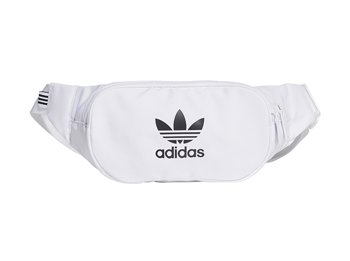 Adidas Originals Essential Crossbody Bag White