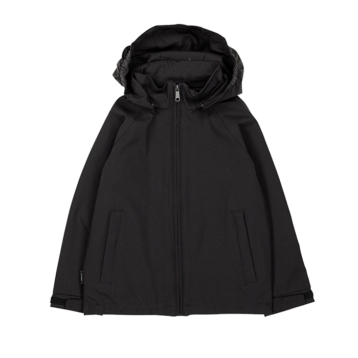 Makia Kids Chrono Jacket Black