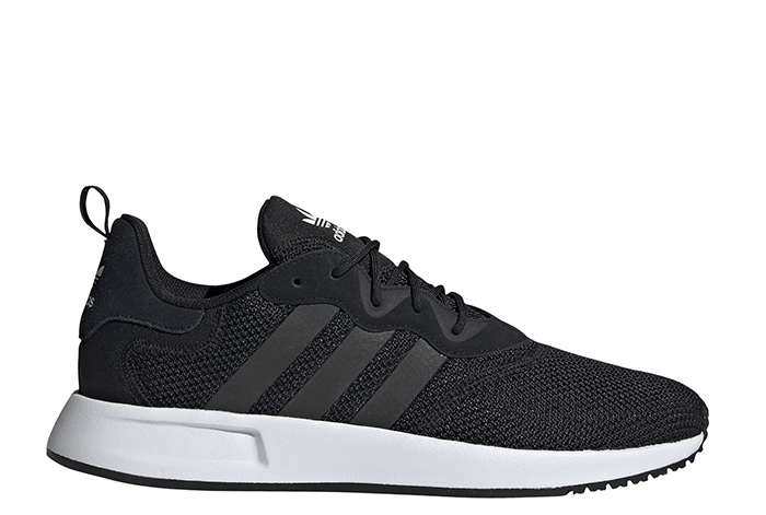Adidas X_PLR S Core Black / Core Black / Cloud White