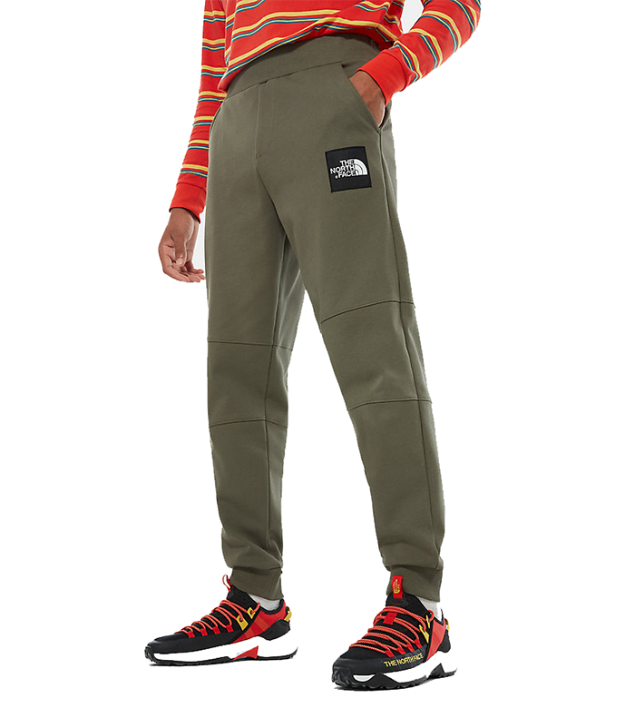 The North Face Fine 2 Pant New Taupe Green