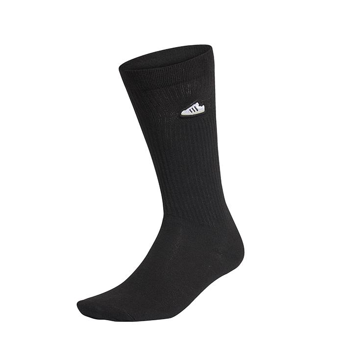 Adidas Originals Super Socks Black