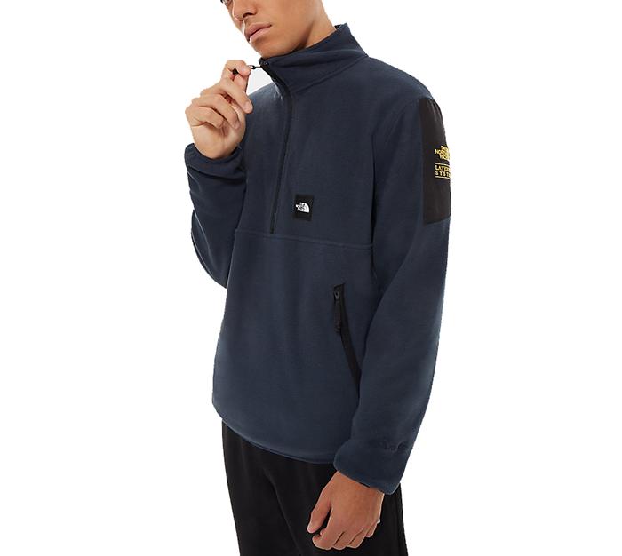 The North Face Boruda Fleece Urban Navy