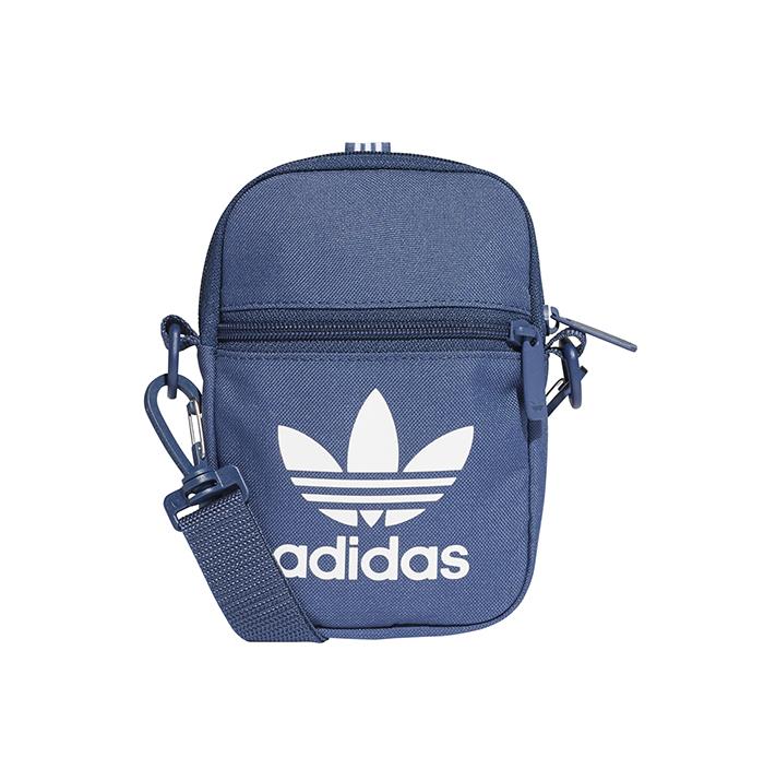 Adidas Originals Trefoil Festival Bag Night Marine