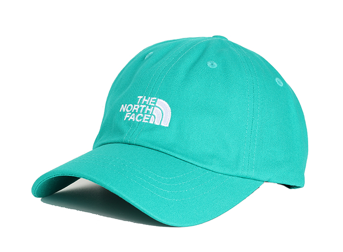 The North Face Norm Cap Jaiden Green