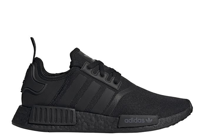 Adidas NMD_R1 Core Black / Core Black / Core Black