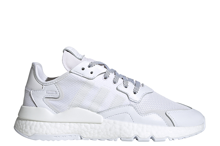 Adidas Nite Jogger Cloud White / Cloud White