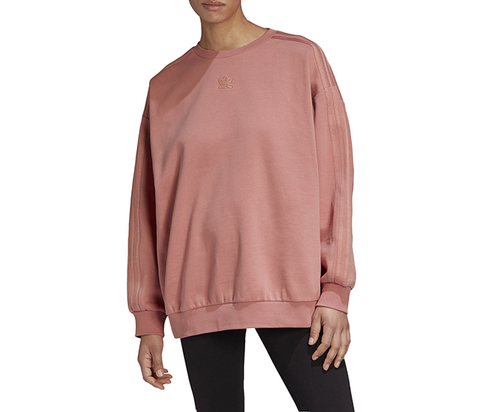 Adidas Originals Womens Crew Sweater
