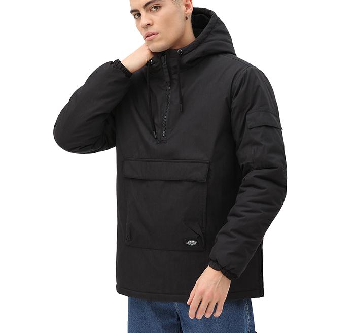 Dickies Parksville Jacket Black