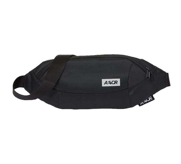 Aevor Shoulder Bag Proof Black