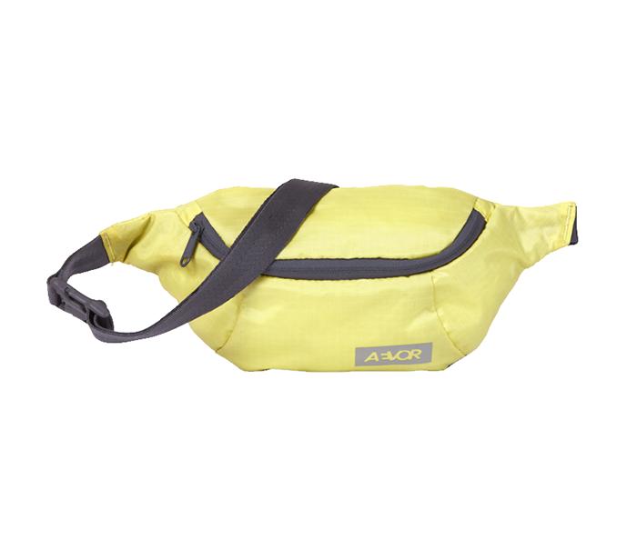 Aevor Hip Bag Ripstop Lemon