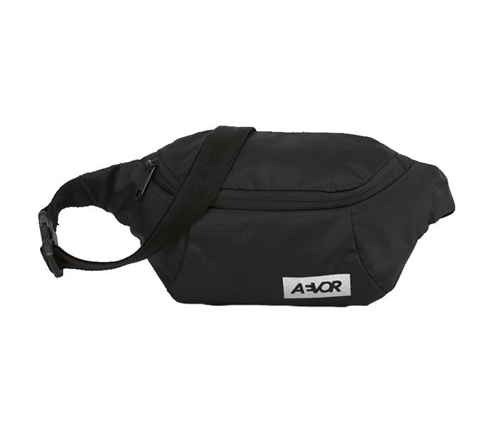Aevor Hip Bag Ripstop Black