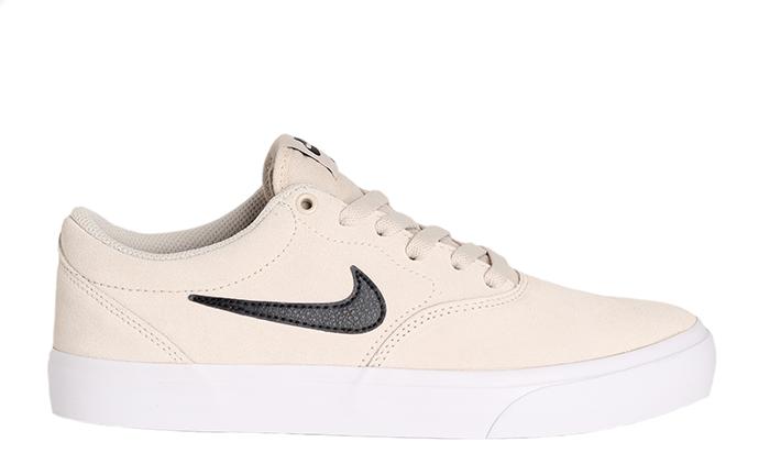 Nike SB Charge Suede LT Orewood BRN / Black