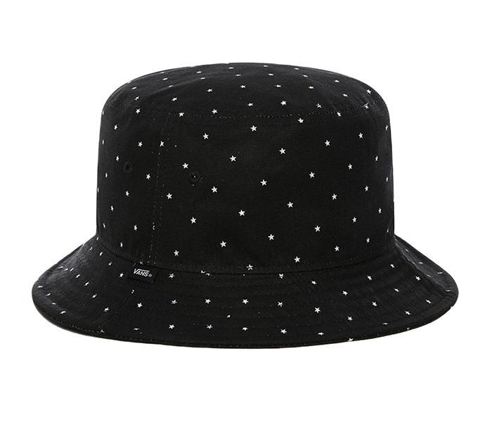 Vans Undertone II Bucket Hat Black / White