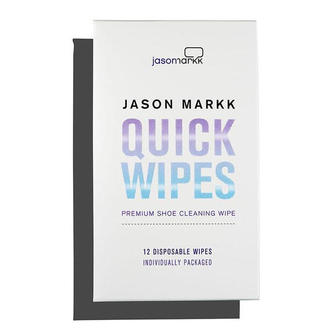 Jason Markk Quick Wipes 12 Pack