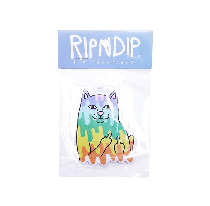 Ripndip Rainbow Nerm Air Freshner