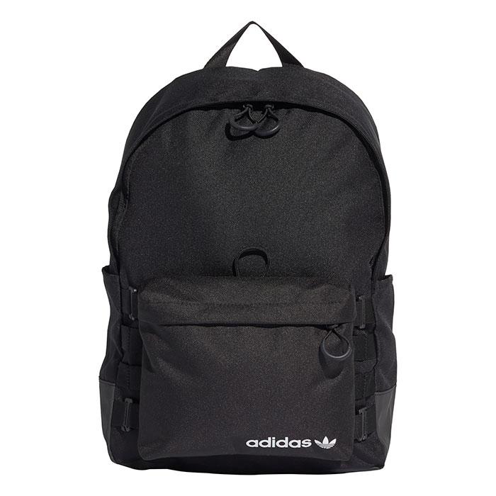 Adidas Originals Premium Essentials Modular Backpack Black / White