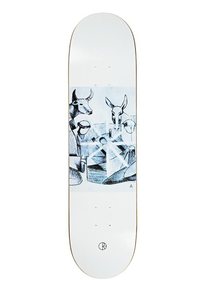 Polar Skate Co. MARTA ALV - Betlehem 8.125