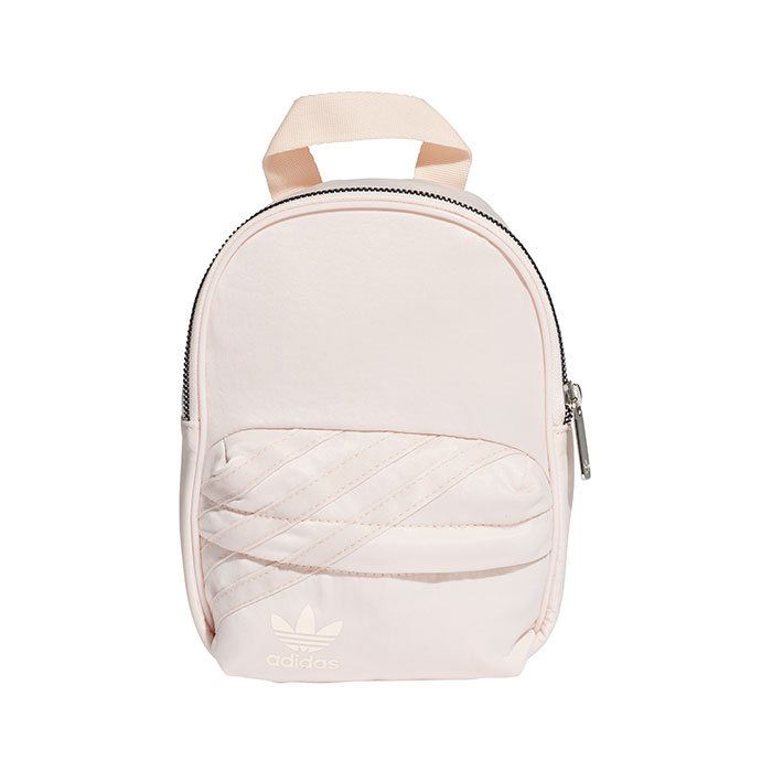 Adidas Mini Backpack Pink Tint