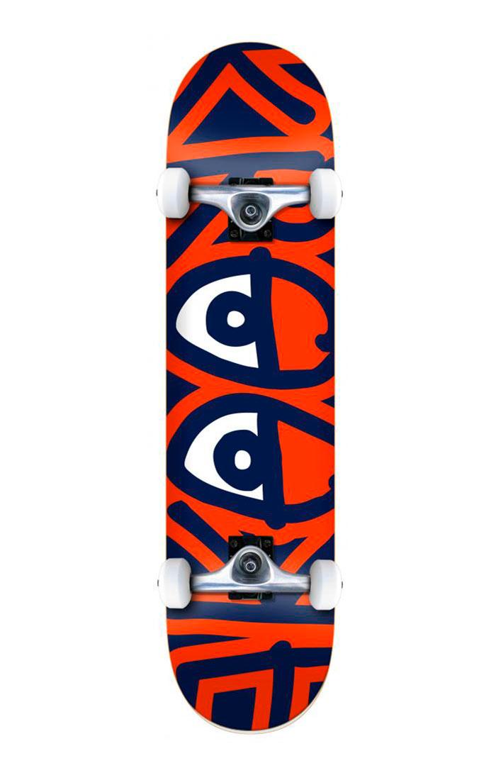 Krooked Bigger Eyes Complete 8.0