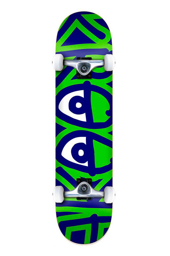 Krooked Bigger Eyes Complete 8.25