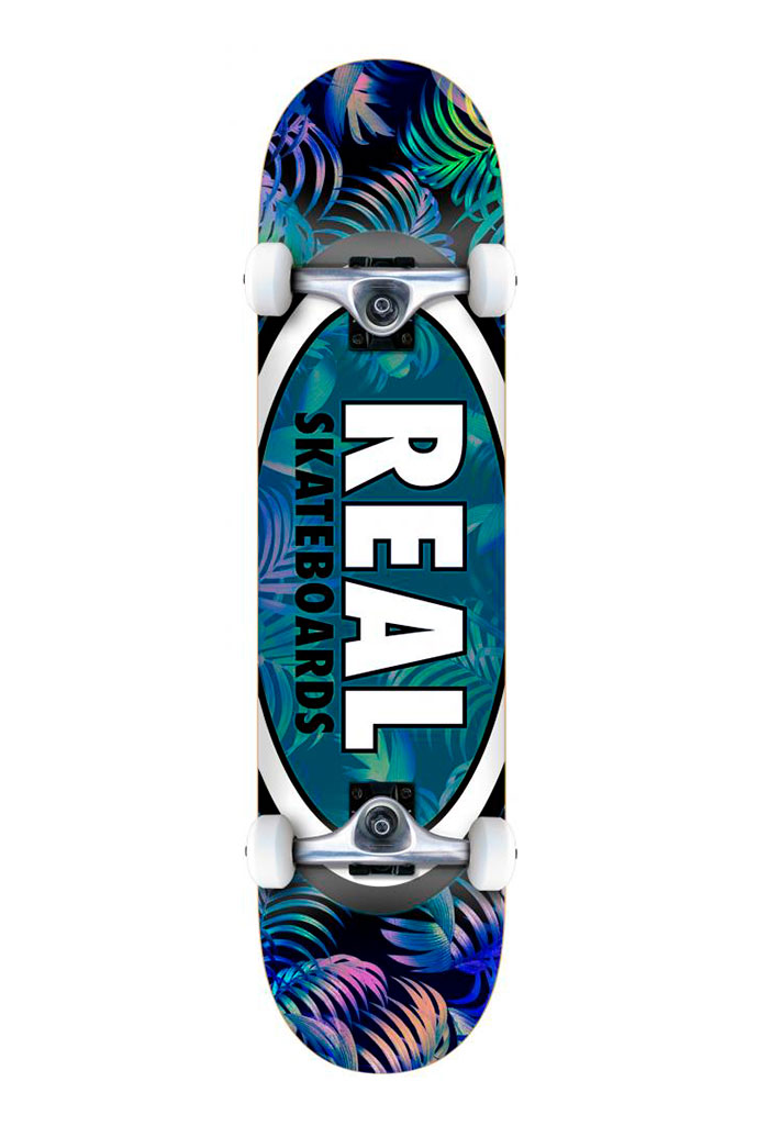 Real Team Tropics Oval 2 Complete 7.5