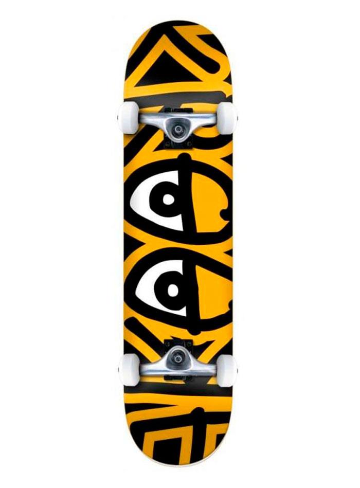 Krooked Bigger Eyes Mini Complete 7.3