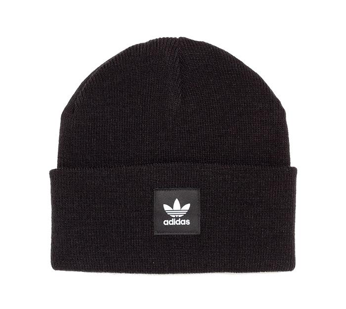 Adidas Originals Adicolor Cuff Beanie Black
