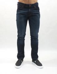 Wrangler Larston Jeans Broken Patina