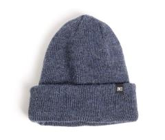 Makia Flag Wool Cap Blue