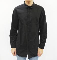 Wemoto Arlington Shirt Black