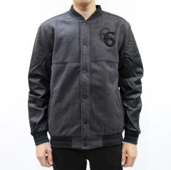 Vans Sawyer Jacket Phantom Heather