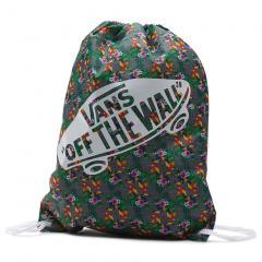 Vans Benched Bag Parrot