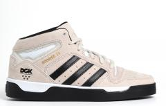 Adidas Locator Mid Mist Stone / Core Black / White